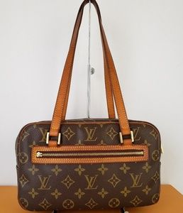 🎀Louis Vuitton Cite MM🎀